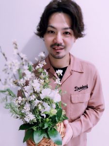 2019/3/27(男性)