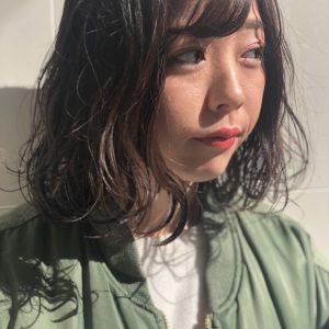 ~『暗髪カラー』春のおすすめ~☆星野☆
