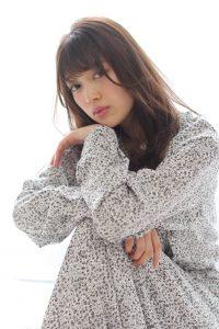 kamei*春のオススメカラー
