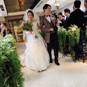 kamei*Dayoff*結婚式