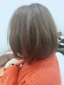◎当日予約◎オレンジ+ベージュカラー☆★☆