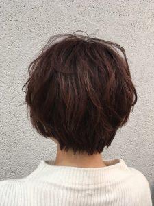 kamei*朝らくちん♪ショートスタイル