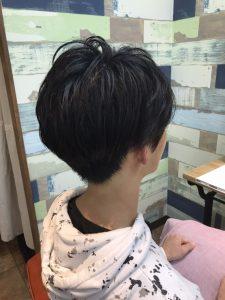 メンズ☆マッシュスタイルおすすめ(some)