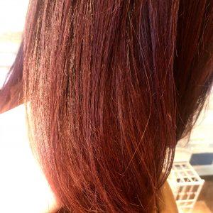 ◎イルミナカラー ピンク 赤紫◎