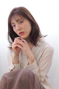 kamei*秋のNEWスタイル☆