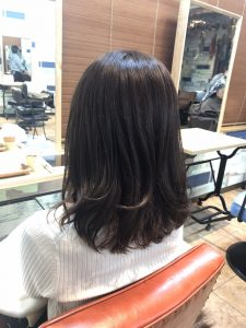 まとまりの良い髪に☆(some)