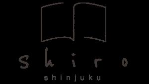 新店舗・【shiro shinjuku/シロ シンジュク】オープンのお知らせ