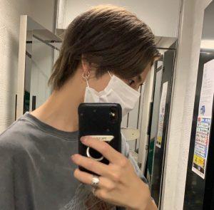 my hair change♪ マルシェ 星野翔太