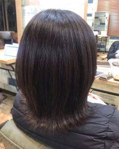 ((艶ラベンダーカラー☆))
