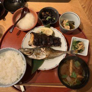 お魚(*^_^*)