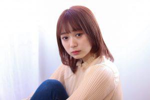 春のオススメ ☆ピンクブラウンカラー☆