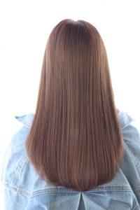 【髪質改善】ストレートがオススメです♪