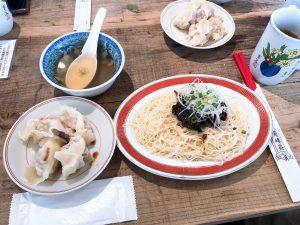 台湾料理☆