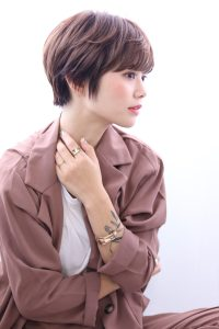 10月17日当日◎ダメージレスカラーがオススメ☆