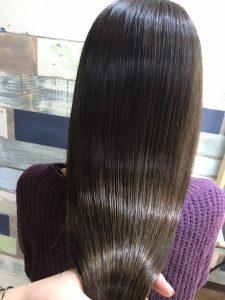 うる艶髪*秋のプレミアムカラークーポンがオススメ◎